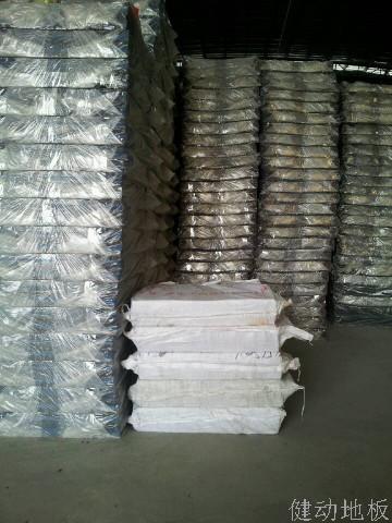 出口胶丝型橡胶地垫厂家