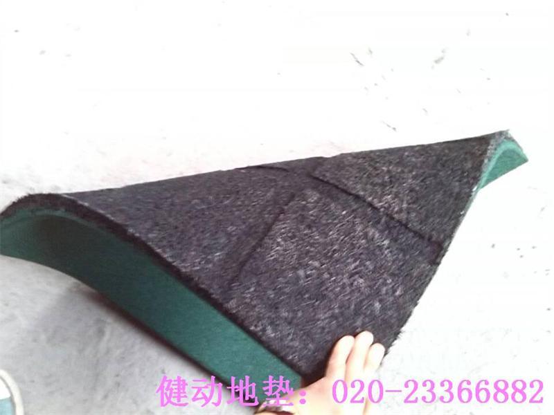供应健动橡胶安全地垫