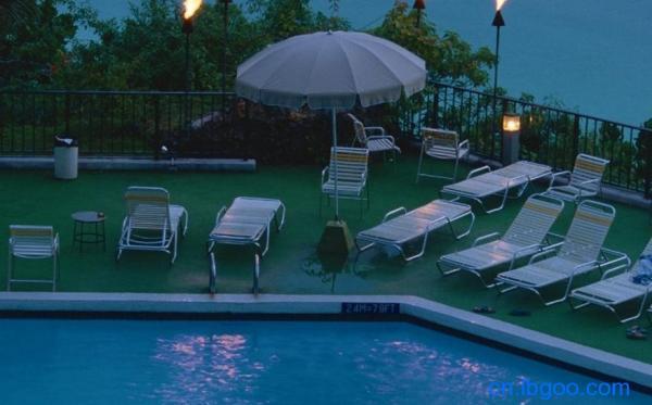 游泳池防滑地板