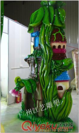 【供应玻璃钢雕塑/主题公园5】供应玻璃钢雕塑/主题5