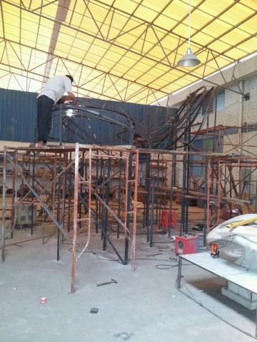广州雕塑艺术公司(图)