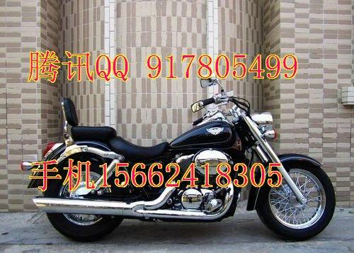 出售进口本田沙都400太子车摩托车(图)
