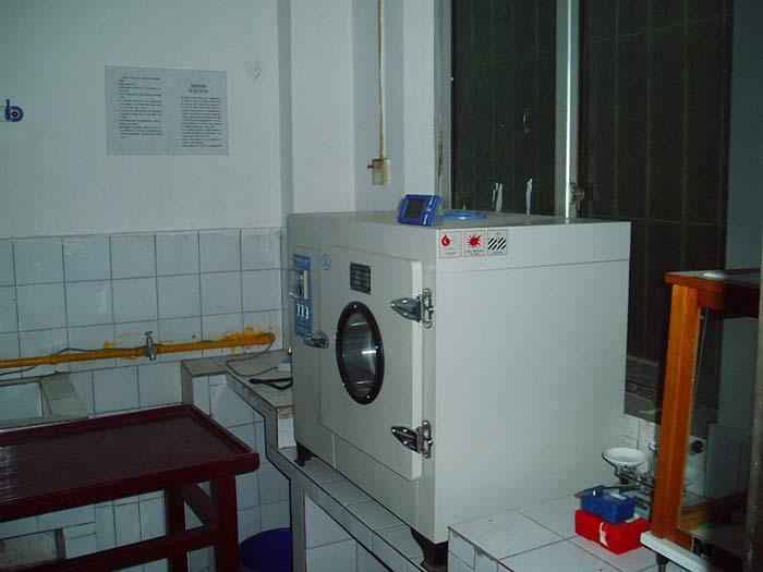 公司相册:化验室4