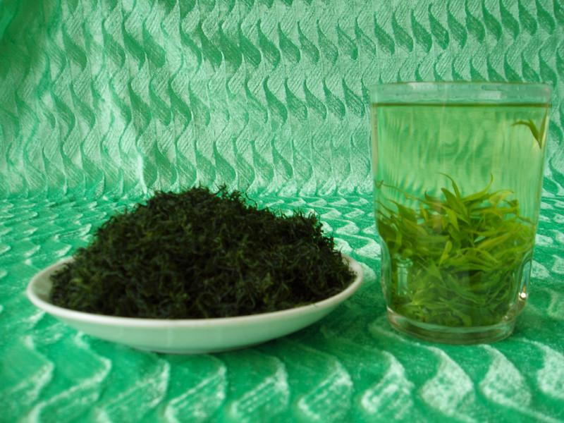 云南苦丁茶,盐津茶叶公司