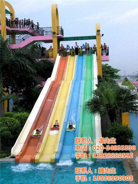 广州哪里有儿童水寨厂家?广州腾洋儿童水寨