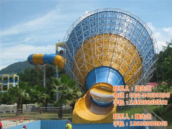 成功的儿童水上乐园设备设计需要具备哪些要素?