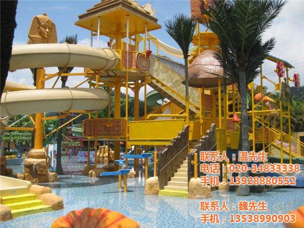 大型水寨水上乐园-儿童水寨系列