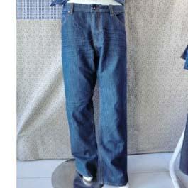 2014DDFZ男士高端牛仔裤
