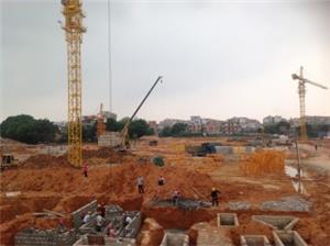 广州番禺桥兴防雷工程有限公司