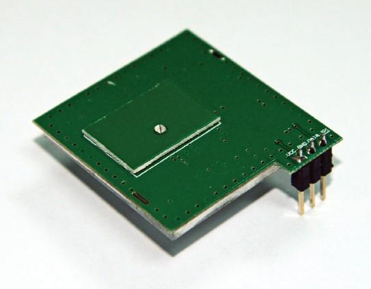 5.8GHz高频雷达微波感应模组/模块 HFM-590P05 专利设计 出口品质