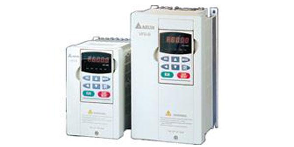 台达vfd-b系列变频器