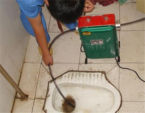 厕所管道改建,小榄清洁公司