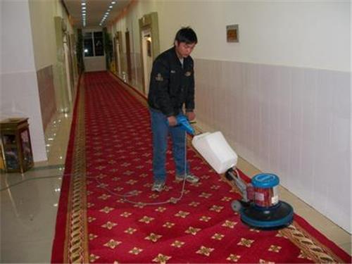 中山清洁公司,中山清洗地毯