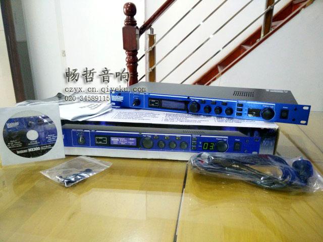 莱斯康 mx300 数字音频处