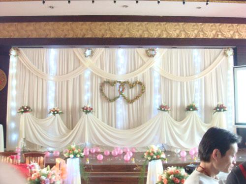 云南开业庆典设计,昆明婚礼现场布置