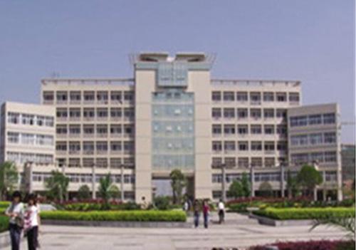 桂林洋大學城海經院