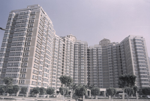 惠州市東湖花園東湖苑
