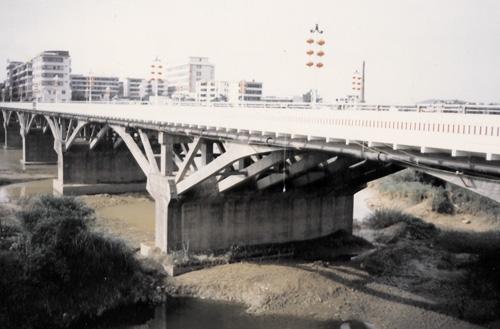 五華縣城華興大橋