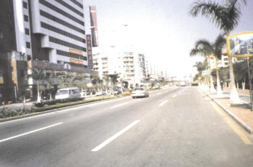 深圳市龍華鎮和平路