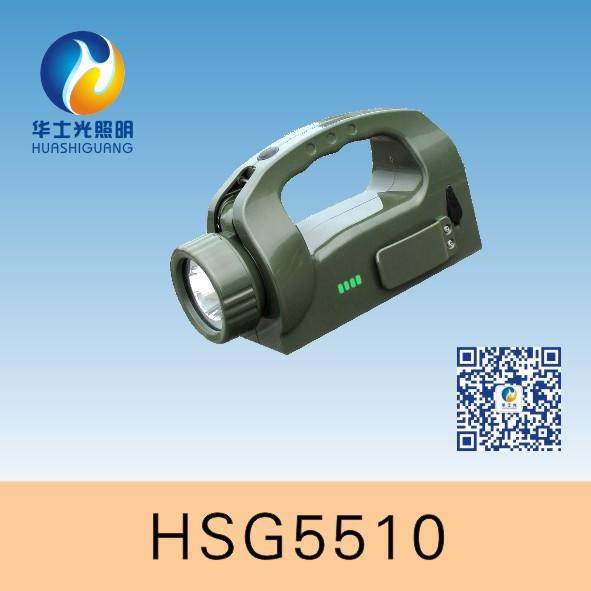 HSG5510 / IW5510手摇式充电巡检工作灯