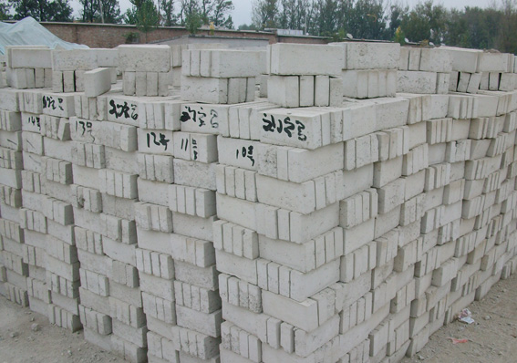 公司介绍: 广州市番禺誉冠建筑材料有限公司是一家新型建材生产经营企业;具备多年的生产经验和良好的市场信誉;能依客户的要求定做各规格的产品. 本公司生产的产品包括-- 排水管、河堤护坡砖、混凝土等水泥制品. 真诚欢迎您来电洽谈!