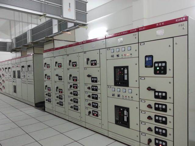 高低压配电柜(图)图片