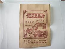 昆明板栗袋,包装袋设计