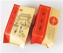 云南板栗袋,昆明包装袋设计