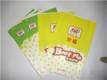 昆明防油纸袋,云南防油纸袋