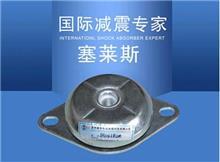 SH型橡胶减振器 弯曲机低频橡胶减振器 减振器厂家直销