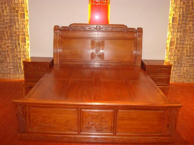 红木家具(图)