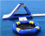 【厂家直销】水上玩具乐园|充气蹦床|充气跳床|充气水上冰山