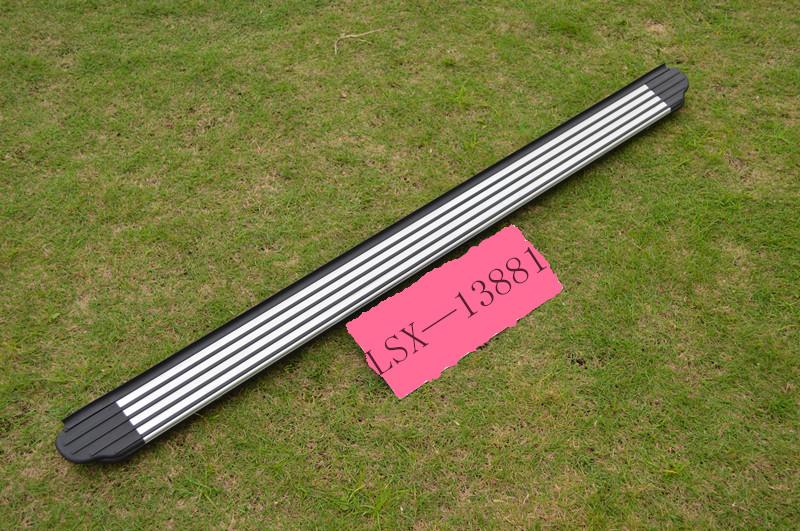 LSX—13881铝合金踏板