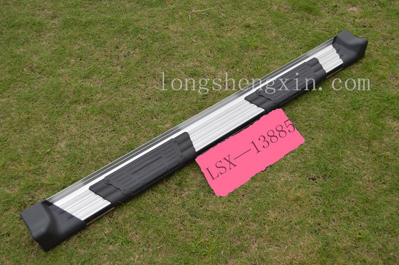 LSX—13885通用铝合金踏板