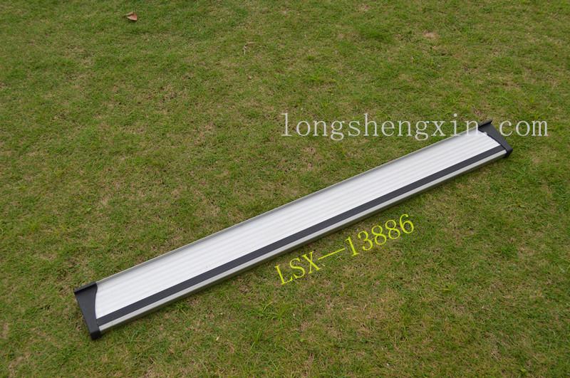 LSX —13886铝合通用金踏板