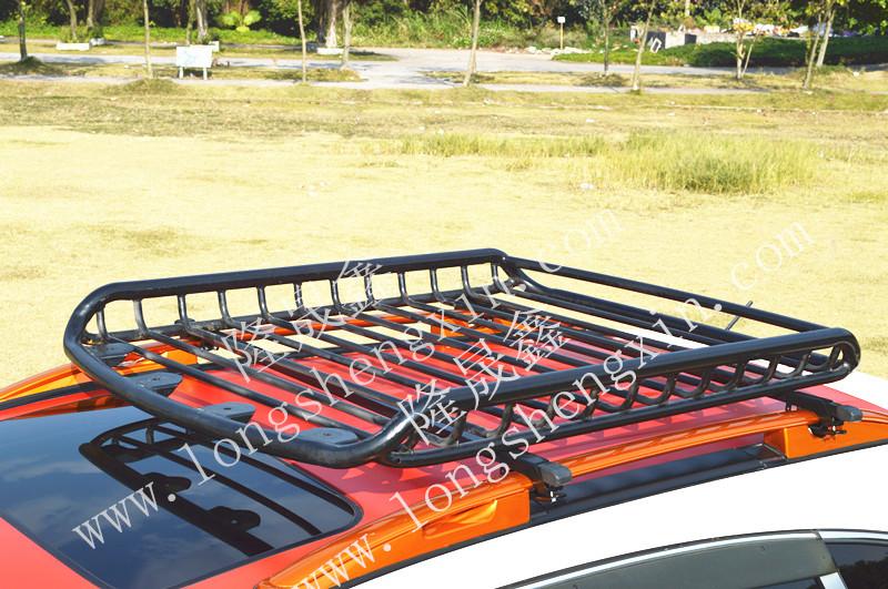 LSX—1517越野车铁行李架、行李框、车顶架、车顶框