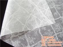 品牌皮具专用包装纸凹版专色印刷17克桂林双面拷贝