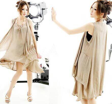 广州专业生产梭织女装