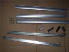 工作桌铝合金拉手、工具柜铝合金把手