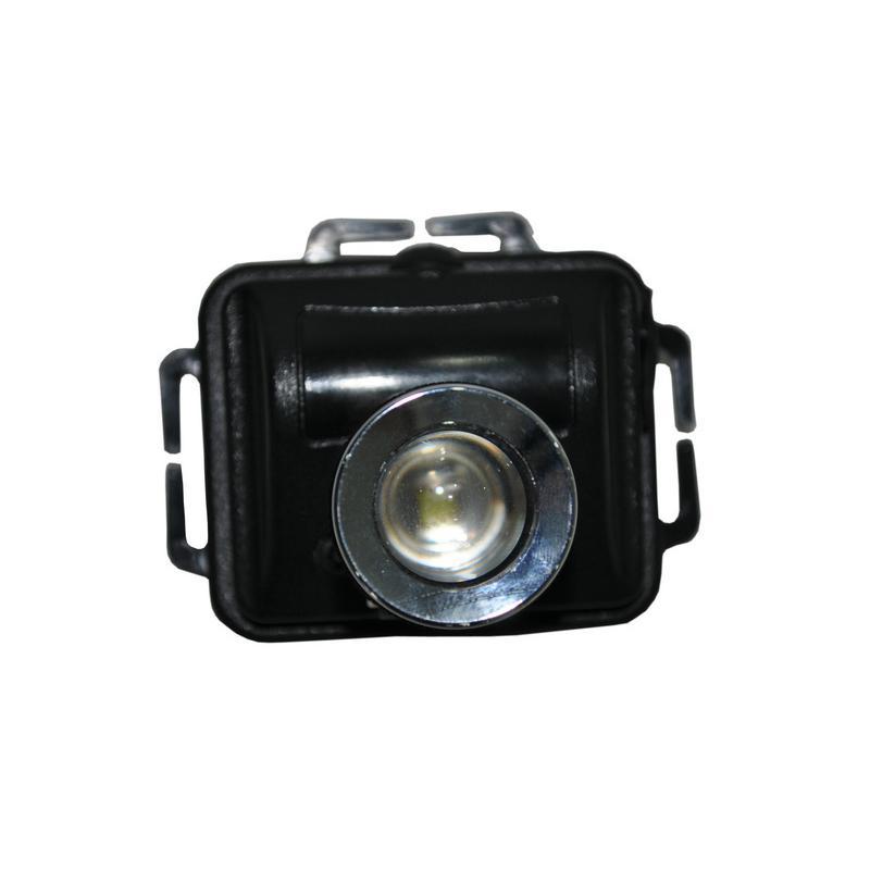 IW5110固态泛光防爆头灯