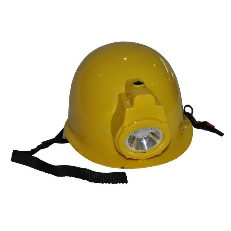 M6502长寿帽灯、防爆头灯