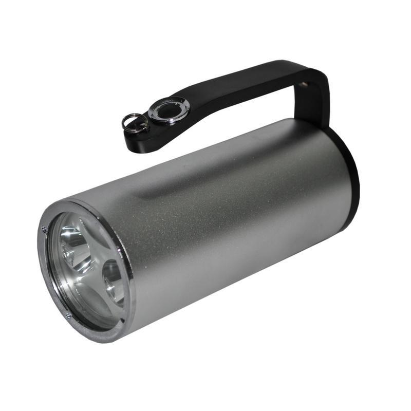 海洋王RJW7101手提式防爆探照灯
