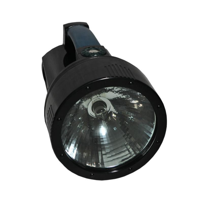 BW6100手提式防爆探照灯、探照灯