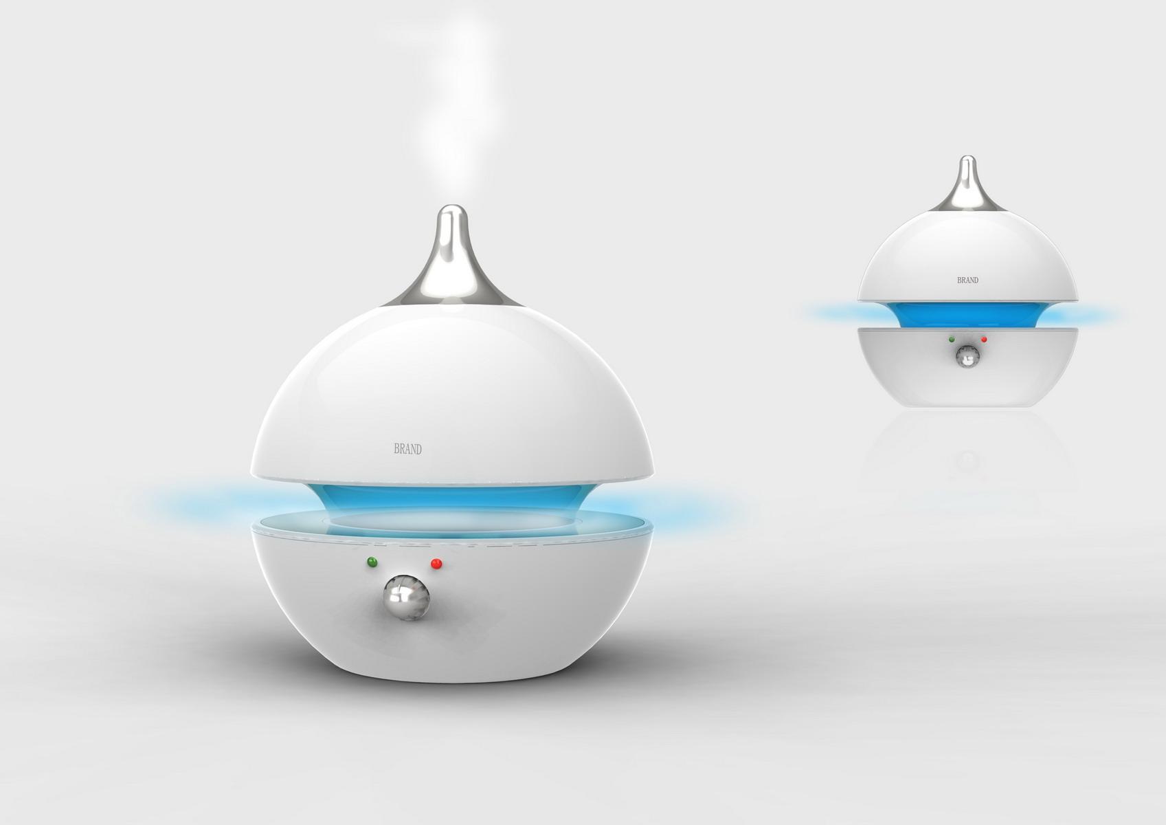 中山廚房電器工業設計