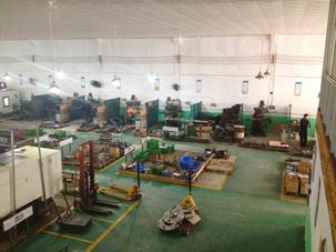 廣州市森革金屬制品有限公司