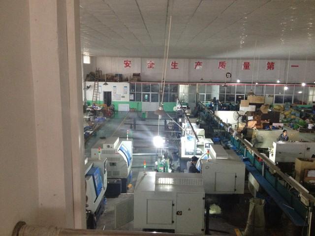 廣州精密模具配件加工