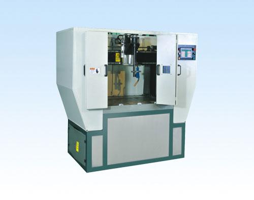 涡轮增压叶片自动焊接机(图)