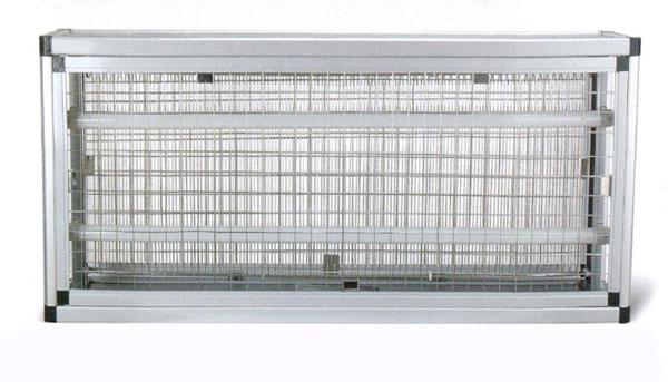 广告简易型灭蚊灯零件