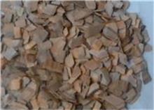 香菇料  木片 大块