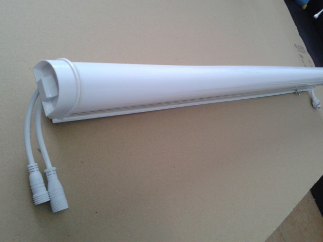 5037奶白管+矮铝外控护栏管